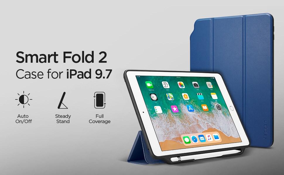 SPIGEN - Apple iPad 9.7