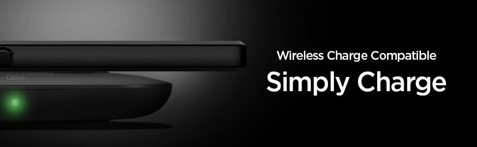 SPIGEN - Razer Phone 2 Liquid Air, Matte Black (S04CS25532)