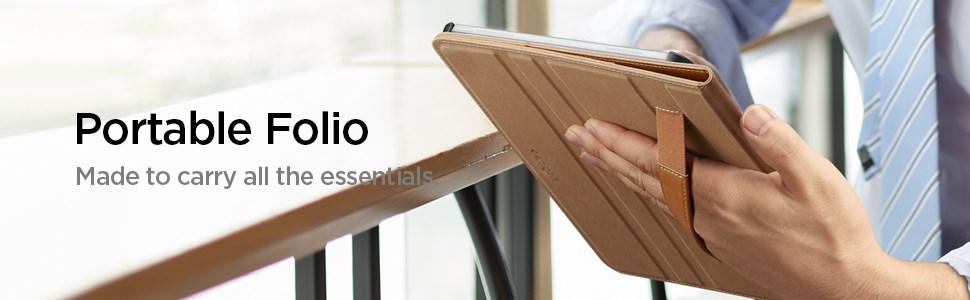 SPIGEN - Apple iPad Pro 11