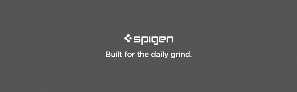 SPIGEN - Rugged Armor, Samsung Galaxy Note 10, Matte Black (628CS27374)