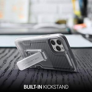 Ghostek - Apple Iphone 11 Pro Case Iron Armor Series 3, Blue (GHOCAS2293)