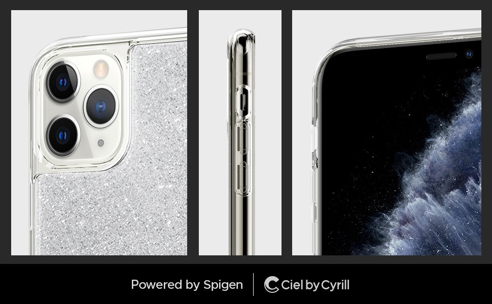 SPIGEN CIEL ETOILE IPHONE 11 PRO GLITTER (077CS27272)